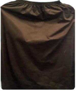 Kain Sarung MRSM Coklat