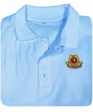 TShirt MRSM Biru Muda