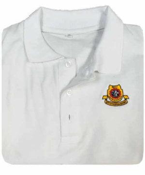 TShirt Putih MRSM