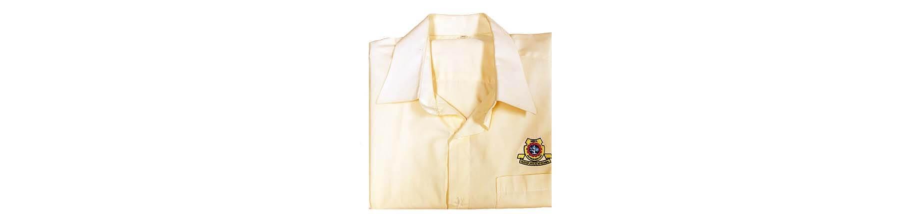 Uniform Pelajar Lelaki MRSM